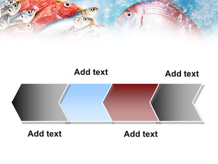 Fish Products PowerPoint Template Slide 16
