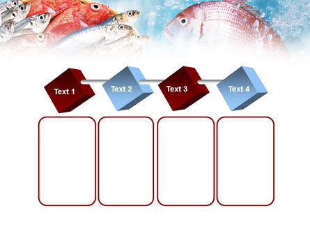 Fish Products PowerPoint Template Slide 18