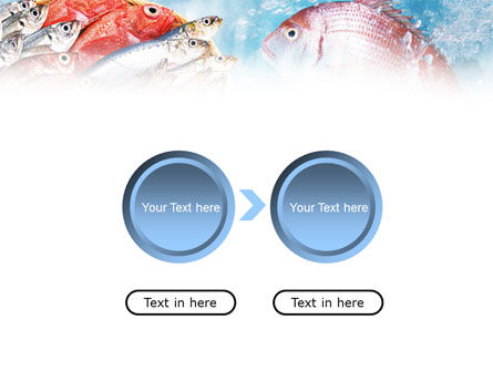 Fish Products PowerPoint Template Slide 5