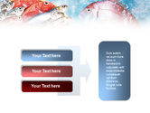 Fish Products PowerPoint Template#11