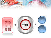 Fish Products PowerPoint Template#12