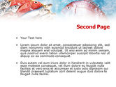 Fish Products PowerPoint Template#2