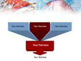 Fish Products PowerPoint Template#3