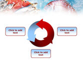 Fish Products PowerPoint Template#9