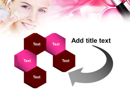 Makeup Tips PowerPoint Template Slide 11