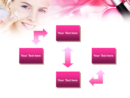 Makeup Tips PowerPoint Template Slide 4