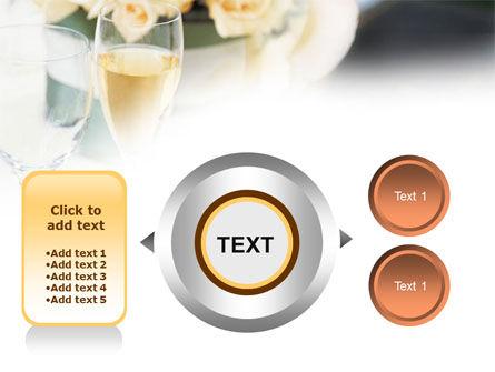 Marriage Rings PowerPoint Template Slide 12