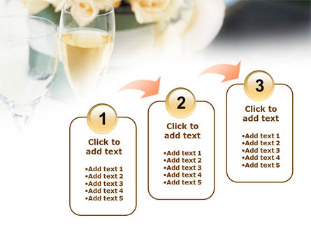 Marriage Rings PowerPoint Template Slide 14