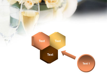 Marriage Rings PowerPoint Template Slide 19