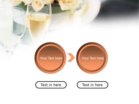 Marriage Rings PowerPoint Template Slide 5