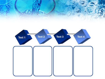 Pouring Water PowerPoint Template Slide 18