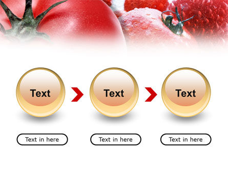 Tomatoes PowerPoint Template Slide 5
