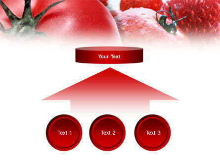 Tomatoes PowerPoint Template Slide 8
