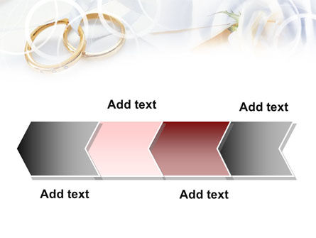 Engagement Rings PowerPoint Template Slide 16