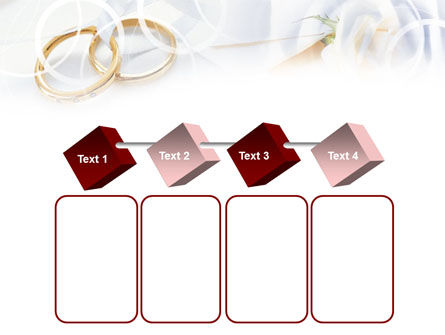 Engagement Rings PowerPoint Template Slide 18