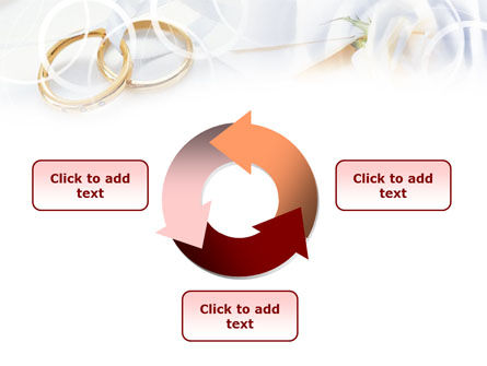 Engagement Rings PowerPoint Template Slide 9
