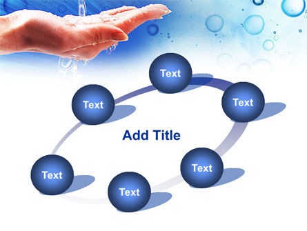 Tap Water PowerPoint Template Slide 14