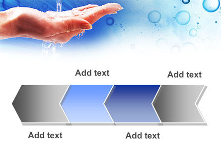 Tap Water PowerPoint Template Slide 16
