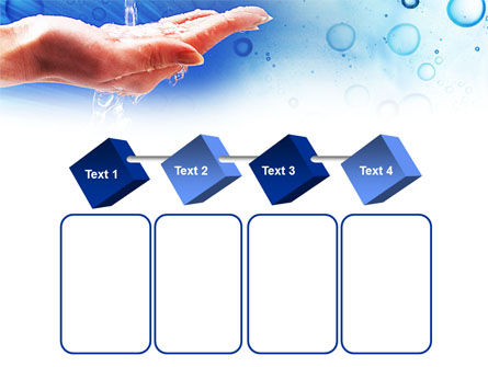 Tap Water PowerPoint Template Slide 18