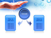 Tap Water PowerPoint Template#4