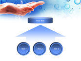 Tap Water PowerPoint Template#8