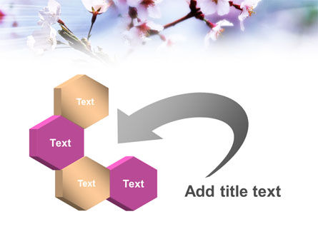 Blooming Tree PowerPoint Template Slide 11