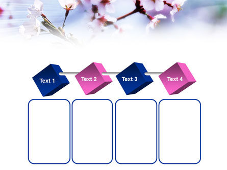 Blooming Tree PowerPoint Template Slide 18