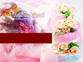 Flower Decoration Services PowerPoint Template#20