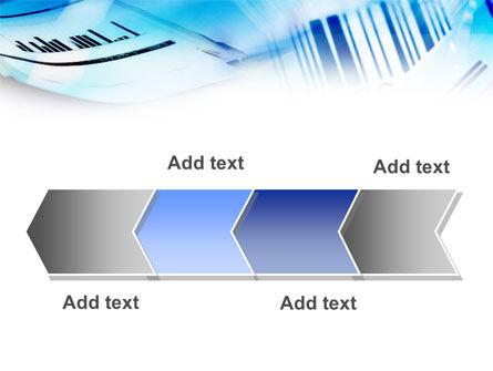 Bar Code PowerPoint Template Slide 16