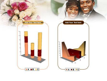 Wedding Theme PowerPoint Template Slide 13