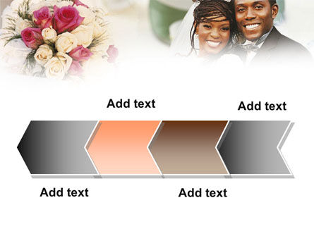 Wedding Theme PowerPoint Template Slide 16