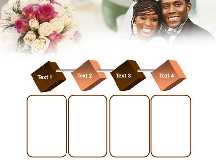 Wedding Theme PowerPoint Template Slide 18