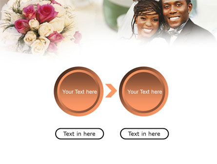 Wedding Theme PowerPoint Template Slide 5