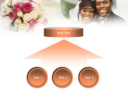 Wedding Theme PowerPoint Template Slide 8