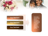 Wedding Theme PowerPoint Template#11
