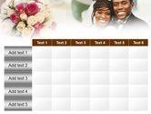 Wedding Theme PowerPoint Template#15