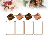 Wedding Theme PowerPoint Template#18