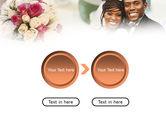 Wedding Theme PowerPoint Template#5