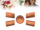 Wedding Theme PowerPoint Template#6