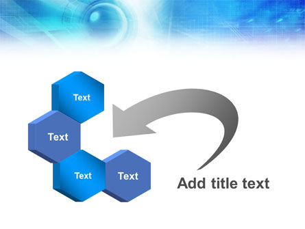 Web Theme PowerPoint Template Slide 11