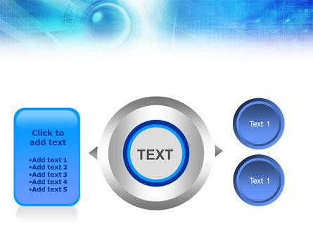 Web Theme PowerPoint Template Slide 12