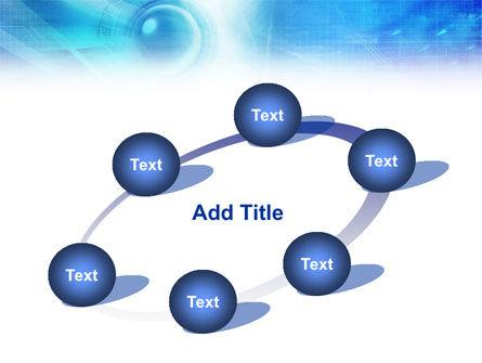 Web Theme PowerPoint Template Slide 14