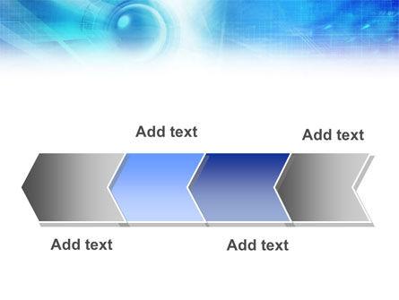 Web Theme PowerPoint Template Slide 16