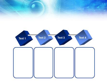 Web Theme PowerPoint Template Slide 18