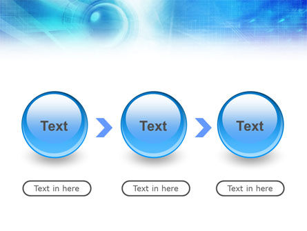 Web Theme PowerPoint Template Slide 5