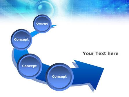 Web Theme PowerPoint Template Slide 6