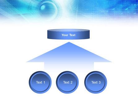 Web Theme PowerPoint Template Slide 8