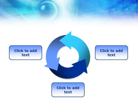 Web Theme PowerPoint Template Slide 9