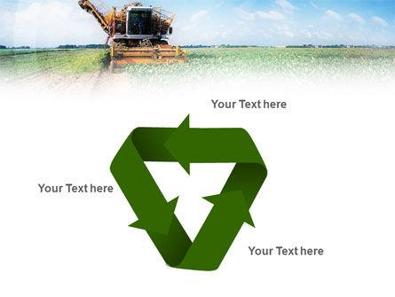 Harvester PowerPoint Template Slide 10
