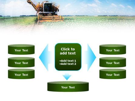 Harvester PowerPoint Template Slide 13